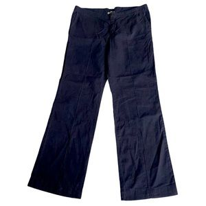 James Perse Relaxed Pants Gray Size 29 x 29L